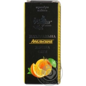 Масло эфирное апельсина Mayur 5мл - купить, цены на МегаМаркет - фото 1