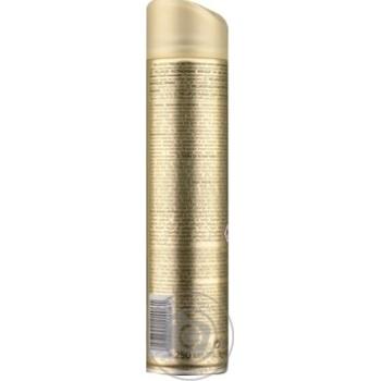 Лак Wellaflex экстра сильная фиксация для волос 250мл - купить, цены на Novus - фото 2