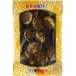 Тістечко вафельне Бом-Бік Грильяжне 400г - купити, ціни на Novus - фото 3