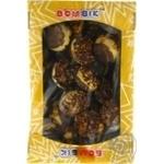 Тістечко вафельне Бом-Бік Грильяжне 400г - купити, ціни на Novus - фото 4