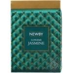 Чай зеленый Newby Supreme Jasmine 100г