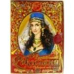 Сувенирный набор конфет Мария Драгоценности Роксоланы 350г