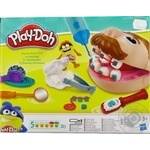 Toy Play doh for children's creativity from 3 years