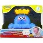 Іграшка Бебе пластикова арт. 58050