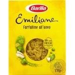 Barіlla farfalline egg pasta 275g
