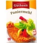 Guthaus breadcrumbs 400g