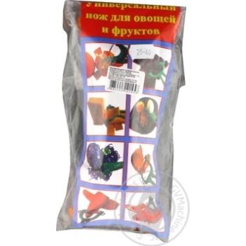 Овочерізка пластик - купити, ціни на МегаМаркет - фото 2