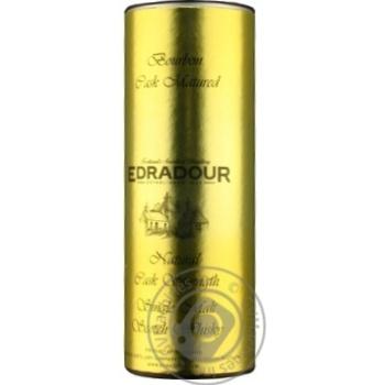 Виски Edradour Burbon Cask Matured 59,8% 0,7л тубус