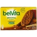 Cookies Belvita with chocolate 225g