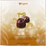 Vergani Praline Assortie With Filling In Chocolate Candies 250g