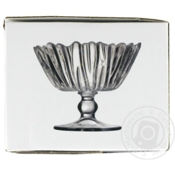Vase Pasabahce - buy, prices for MegaMarket - image 1