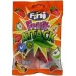 Конфеты Fini Fruit Attack 100г