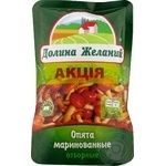 Mushrooms honey fungus Dolina jelaniy pickled 200ml
