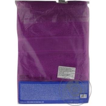 Dormeo Valentina Towel 70х140cm - buy, prices for MegaMarket - image 2