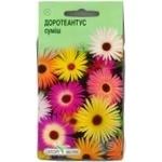 Насіння Елітсортнасіння Квіти Доротеантус 0,1г