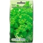 Elitsortnasinnia Odessa Kucheryavets Lettuce Seeds 2g