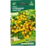 Seed tomato Golden garden 0.1g
