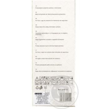 Свеча Bispol Classic 10шт - купить, цены на МегаМаркет - фото 2