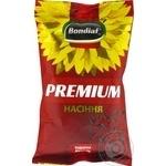 Семена подсолнечника Bondiaf Premium неочищенные жареные 170г