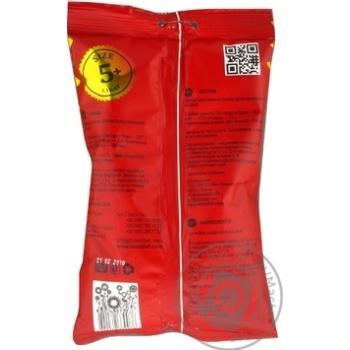 Семена подсолнечника Bondiaf Premium неочищенные жареные 170г - купить, цены на Таврия В - фото 2