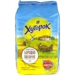 Khutorok Wheat Flour 1kg - buy, prices for Novus - image 2