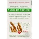 Диетическая добавка Golden Kings of Ukraine Клетчатка растительная зародышей пшеницы 190г - купить, цены на МегаМаркет - фото 3