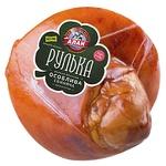 Рулька свиная Алан Особая варено-копченая весовая