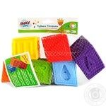 Fancy Baby Toy Educational Cubes