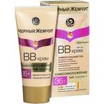 Cherny Zhemchug Moisturizing BB Face Cream for All Skin Types 36+ 45ml