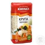 Groats Zhmenka 900g Ukraine